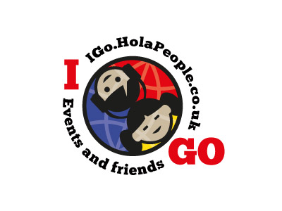 I Go — Hola People · Events and Friends